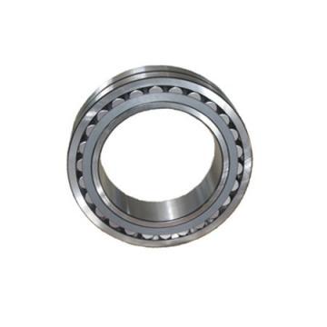 75 mm x 190 mm x 45 mm  SKF 7415 BGAM Angular contact ball bearings