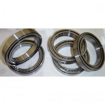 45 mm x 90 mm x 51.6 mm  NACHI UCX09 Deep groove ball bearings