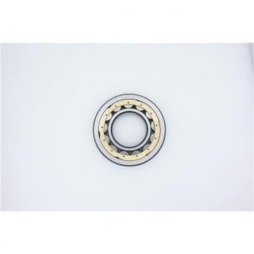 80 mm x 125 mm x 22 mm  NACHI 7016AC Angular contact ball bearings
