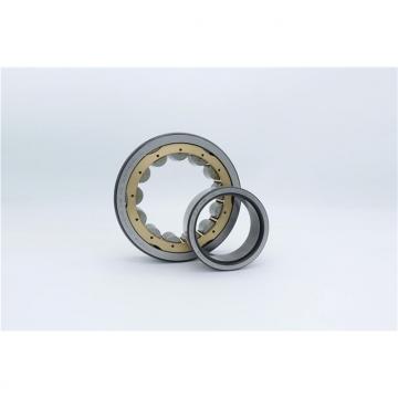 38,1 mm x 100 mm x 44,45 mm  CYSD GW211PP17 Deep groove ball bearings