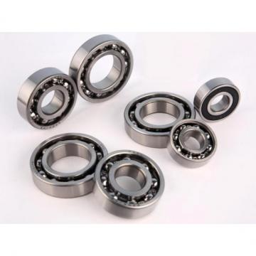 43 mm x 80 mm x 50 mm  KOYO DAC4380ACS69 Angular contact ball bearings