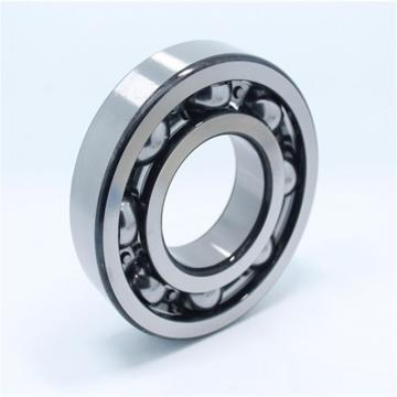 35 mm x 80 mm x 21 mm  ISO NF307 Cylindrical roller bearings