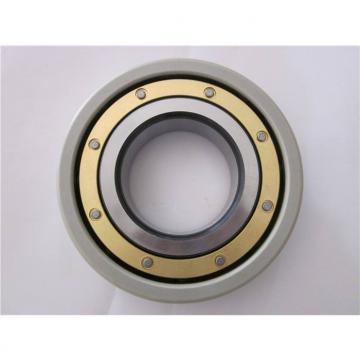 95 mm x 170 mm x 32 mm  NACHI 7219AC Angular contact ball bearings